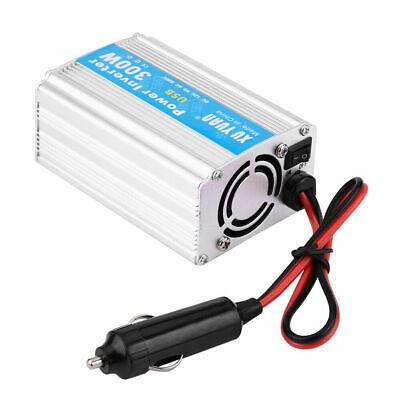 Auto Power Inverter Converter Wechselrichter 300W Spannungswandler 300w 220V NEU Auto-power-inverter