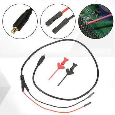 Mcx Test Probe Hook For Ds202 Ds203 Ds211 Ds212 Dso201 Dso112a Mini Oscilloscope
