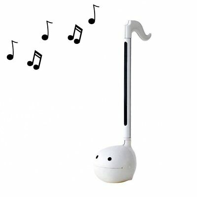 Otamatone from Maywa Denki (White)