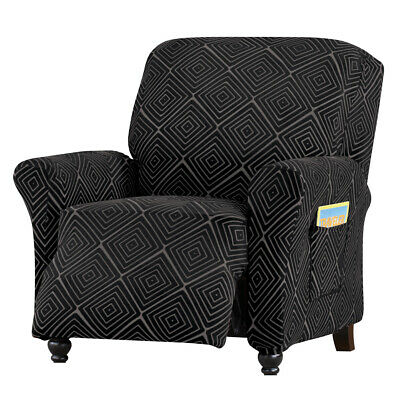 Form Fit Diamond Slipcover with Raised Design, Protect from