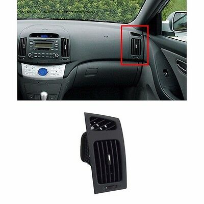 Side Right Air Vent Duct For 2007-2009 Elantra / Avante HD OEM Parts