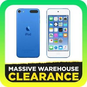 Apple iPod Touch 6th Current Generation 128GB Blue Tullamarine Hume Area Preview