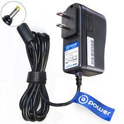AC Adapter for Sony ICFC11IP Lightning iPhone/iPod Clock Radio Speaker Dock