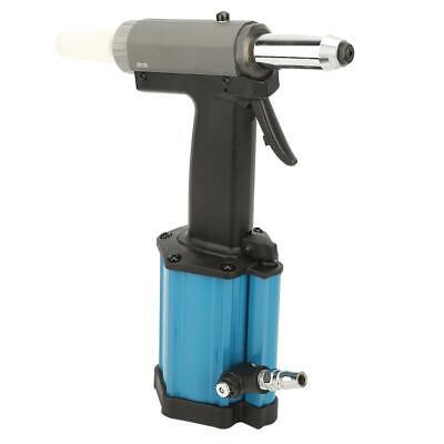 Industrial Hydraulic Rivet Gun Air Riveter 14 Pneumatic Air Riveter 2.4 5mm