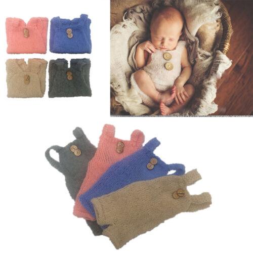 New Newborn Child Photo Photographyps Baby Harness Pants Hot Sale SH
