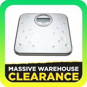 Salter Electronic 920S Bubbles Digital Bathroom Scale Tullamarine Hume Area Preview