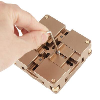 80mm-90mm Bga Reballing Station Auto Soldering Magnet Stencil Solder Rework Kit
