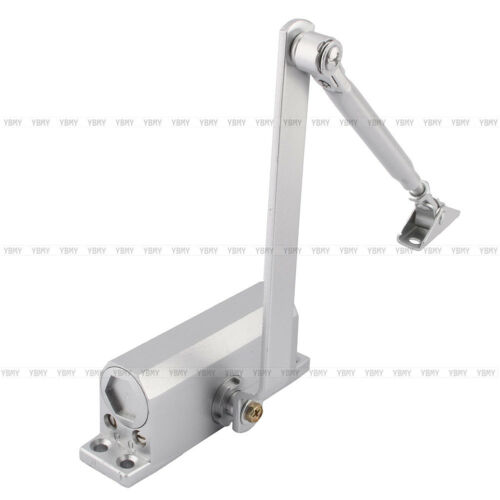 Adjustable Overhead Door Opener Closer Heavy Duty Fire