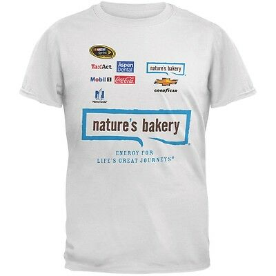 Danica Patrick - 10 Uniform Costume Adult T-Shirt - Danica Patrick Costumes