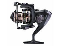 Freshwater Saltwater Fishing Reel Left/Right Interchangeable