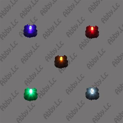 5 Pcs Modify LED Kit For MG 00Q 00R Jesta RX78 3.0 EXIA Nu Gundam Sazabi ver ka