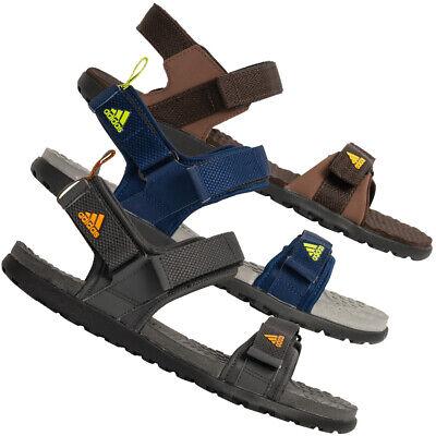 adidas Adipu Herren Outdoor Sommer Strand Schuhe Sport Trekking Sandalen neu