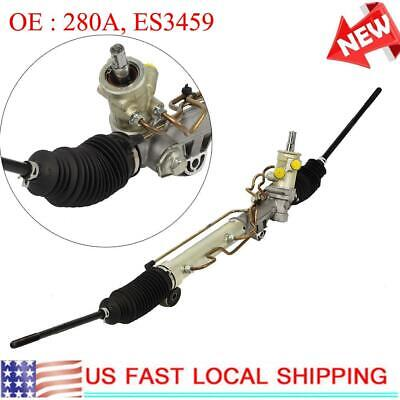 For BUICK CENTURY/LACROSSE/REGAL Complete Power Steering Rack Pinion Assembly Buick Century Power Steering