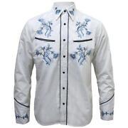 Mens Cowboy Shirts