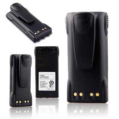 USA HNN9009, HNN9012 Radio Battery For Motorola HT750 HT1225 HT1250 HT1250-LS
