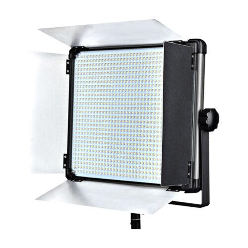D-2000 140W LED Video Lighting Panel Studio Light For Photog