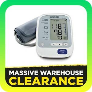 Omron Intellisense HEM7211 M6 Upper Arm Blood Pressure Monitor Tullamarine Hume Area Preview