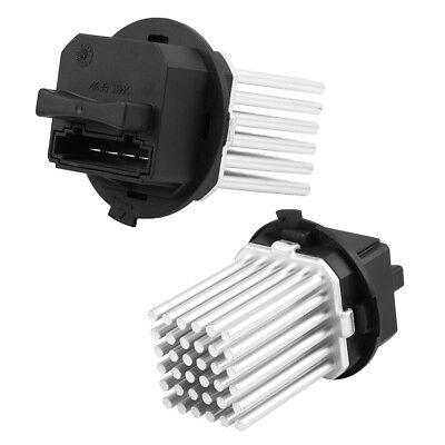 Car Heater Blower Fan Motor Resistor For Citroen C3 C4 C5 C6 DS3 6441S7 6441.S7