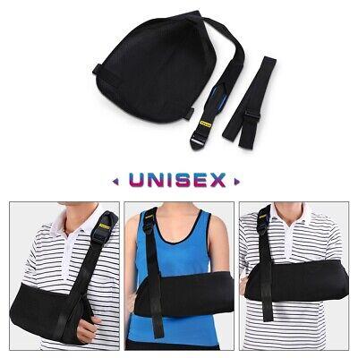 Yosoo Arm Sling Shoulder Immobilizer Bracing High Pouch Support Strap (Shoulder Sling)