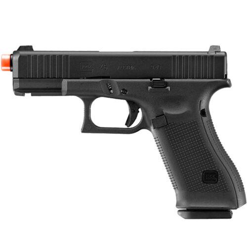 UMAREX Licensed GLOCK™ 45 Gen5 GBB Airsoft Training Pistol by VFC 2276345