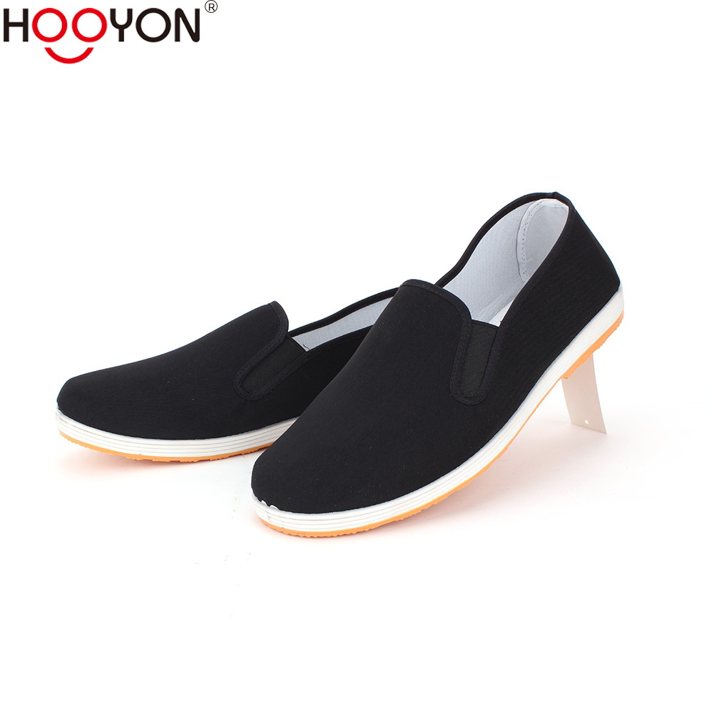 Men Slip On Loafers Canvas Casual Boat Shoes Flats Sneakers Driving Moccasin New