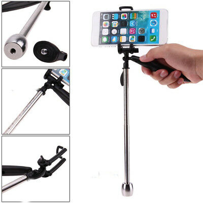 2in1 Mini Handheld Camera Stabilizer Video Steadicam Gimbal For GoPro Phone for sale  China