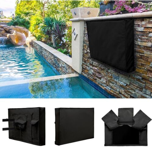 Outdoor TV Cover for 30-58 Inch LCD LED Plasma Weatherproof