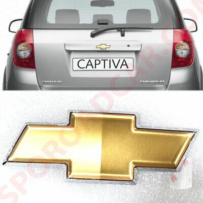OEM Genuine Parts Rear Trunk Emblem Logo Badge for CHEVROLET 2012-2016 Malibu