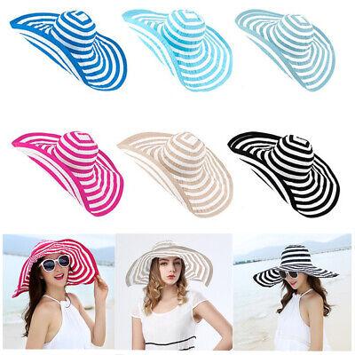 Girls Navy Blue Travel Outdoors Sun Hats UV Protection Foldable Cheap - Cheap Visor Hats
