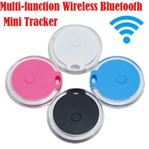 Smart Mini Wasserdichte Bluetooth GPS Tracker für Haustier Hund Katze Schlüssel