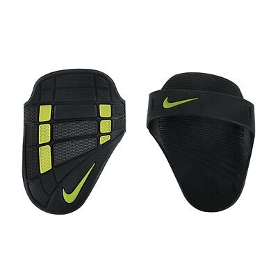 Nike Alpha Grip weight lifting Gloves Grips Gym Glove Black