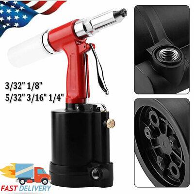 Air Riveter Hydraulic Pop Rivet Pneumatic Riveting Gun 332 18 53231614