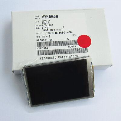 LCD Screen Display Hinge Panasonic Lumix Camera DMC-FZ200 DMC-FZ150 Part VYK5G58