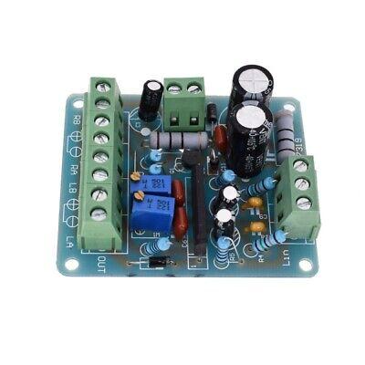 12v Vu Meter Driver Db Audio Level Board Power Amplifier Module For Ta7318p Cord