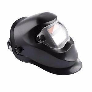 "The ""Villain"" Auto Darkening Welding Helmet - 3 left"