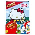 Uno Contemporary Card Games