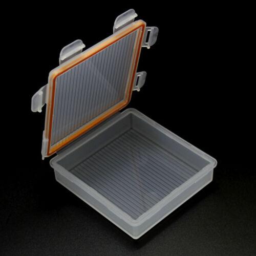 18650 4×Battery Waterproof Storage Box Case Soshine Battery Case Portable