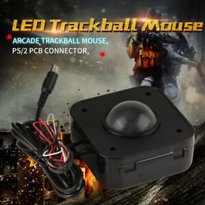 Arcade Trackball | eBay