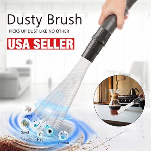 Brush Cleaner Dust Clean Dirt Remover Universal Vacuum Attac