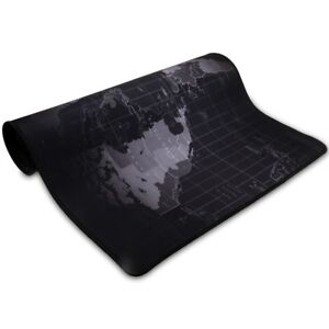 Large Gaming Mouse Pad (World map)