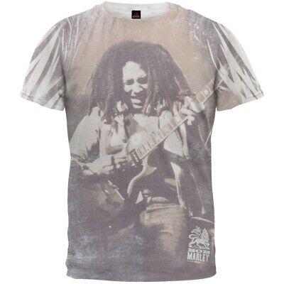 Bob Marley - Guitar All Over Soft (Bob Marley Guitar)