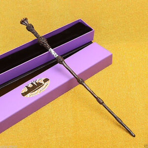 Hot harry potter professor dumbledore 39 s wand the elder for Elder wand for sale