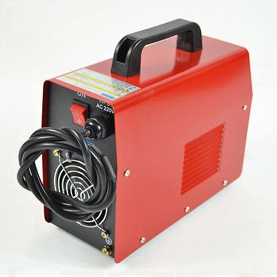 Zx7-200 220v Arc Mma Dc Inverter Welding Machine Fit Usa Use Aofeng Igbt