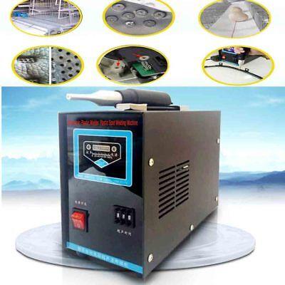 110220v Portable 28khz Ultrasonic Plastic Welder Plastic Spot Welding Machine