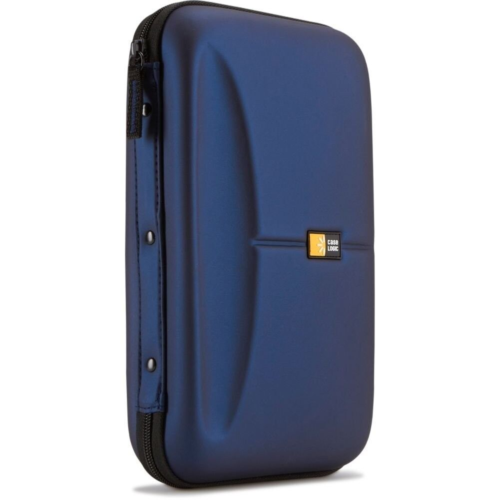 Case Logic CDE-72 72 Capacity Heavy Duty CD Wallet