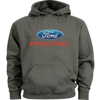 Ford Racing Hoodie Sweatshirt gift for men ford mustang mopar trucks sweat shirt - Ford Racing Trucks