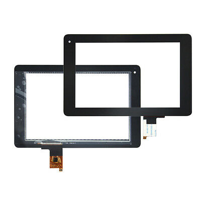 New For Huawei MediaPad S7-301U 303U Tablet Touch Screen Digitizer + 7in1 Tools Huawei S7 Tablet