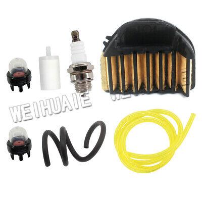 5X Carburetor Carb Needle Seat bowl gasket Rebuild repair Kit F Tecumseh 631021