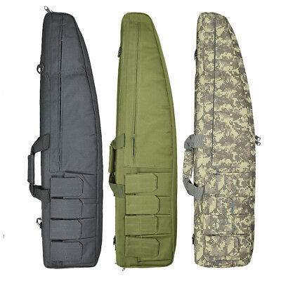 Metal Detector Carry Bag Pad Storage Keep Safe Case Metal Detecting Accessory