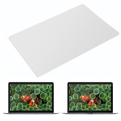 Laptop Computer Monitor Displayschutzfolie für Macbook Air / pro Proper
